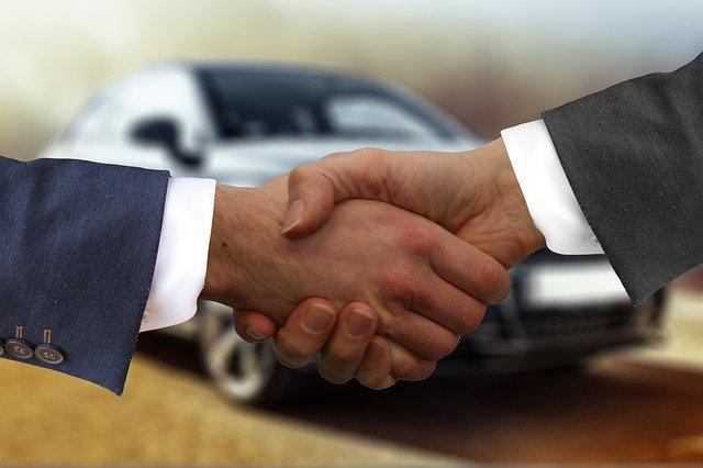 רישומי רכב חדשים רואים עלייה ראשונה השנה